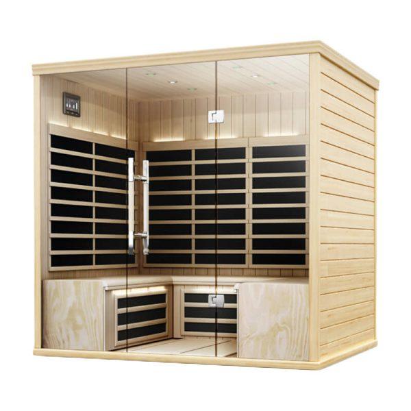 finnleo sauna