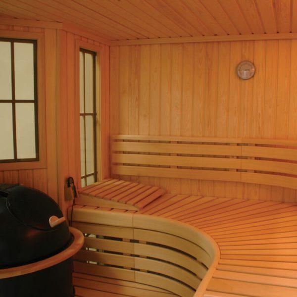 finnleo sauna luna
