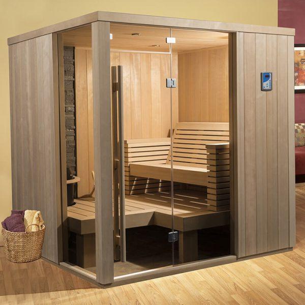 finnleo sauna seaside