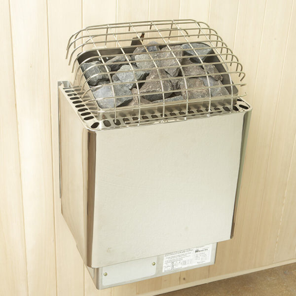 finnleo stone sauna heater